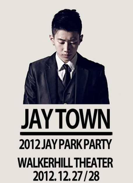 jay town