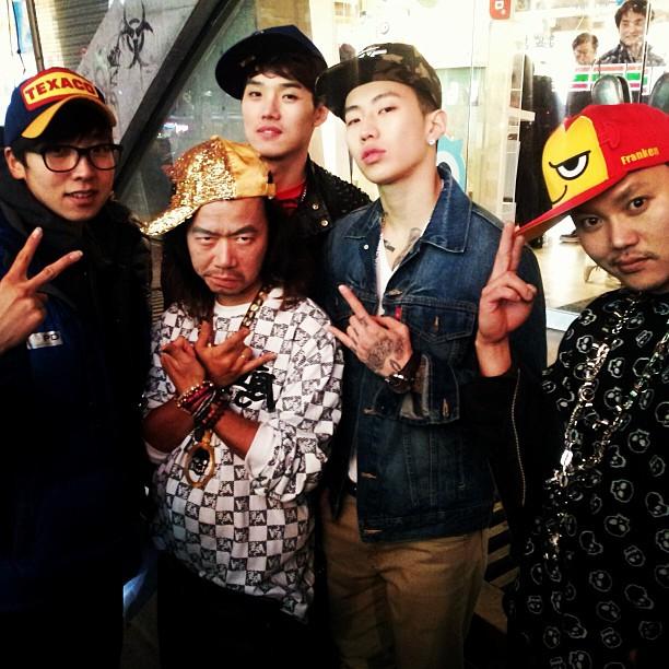 SNL squad !!!