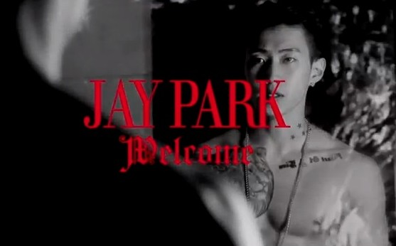 jay park welcome teaser